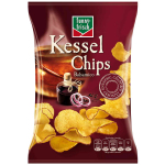 funny-frisch Kessel Chips Balsamico 120g