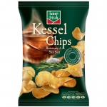 funny-frisch Kessel Chips Rosemary & Sea Salt 120g