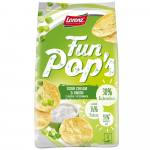 FunPop's Sour Cream & Onion 85g