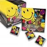 "Günthart Smiley World ""Be Happy"" 63g"