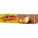 Göteborgs Ballerina Dubbelicious Mjölkchoklad & Apelsin