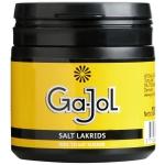 Ga-Jol Salzlakritz zuckerfrei 100g