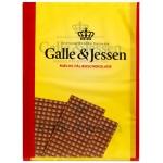 Galle & Jessen Milchschokolade 2x108g
