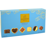 Godiva Biscuit Assortment