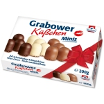 Grabower Küßchen Minis 24er