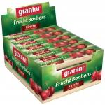 Granini Frucht-Bonbons Kirsche 24x10er Sparpack