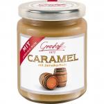 Grashoff Caramel mit Jamaika-Rum 250g