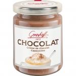Grashoff Chocolat Au Lait Cappuccino 250g