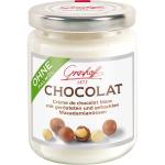 Grashoff Chocolat Crème de chocolat blanc mit Macadamianüssen 235g
