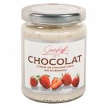 Grashoff Chocolat Blanc mit Erdbeeren 250g