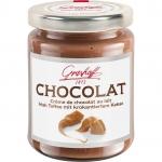 Grashoff Chocolat Irish Toffee mit krokantiertem Kakao 250g