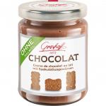 Grashoff Chocolat mit Spekulatiusgewürzen 250g