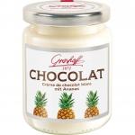 Grashoff Weiße Chocolat mit Ananas 235g