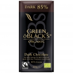 Green & Black's Organic Dark Chocolate Bio