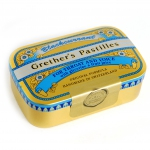 Grether's Pastilles Blackcurrant