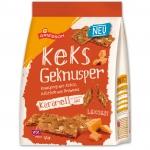Griesson Keks Geknusper Karamell