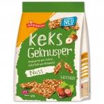 Griesson Keks Geknusper Nuss