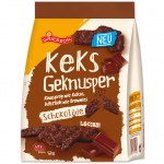Griesson Keks Geknusper Schokolade