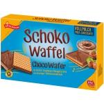Griesson Schoko-Waffeln Vollmilch