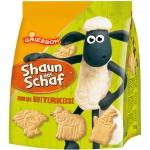 Griesson Shaun das Schaf Mini-Butterkekse