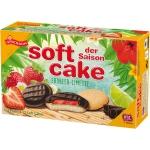 """Griesson Soft Cake der Saison """"Erdbeer-Limette"""""""