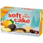 """Griesson Soft Cake der Saison """"Quitte mit Apfel und feiner Honignote"""""""