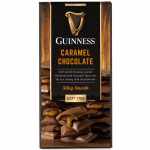 Guinness Caramel Chocolate Silky Smooth 90g