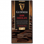Guinness Dark Chocolate Decadently Rich 90g