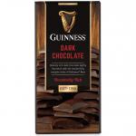 Guinness Dark Chocolate Decadently Rich 90g