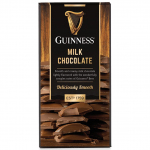 Guinness Milk Chocolate Deliciously Smooth 90g