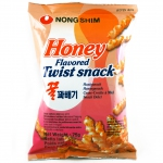 Nong Shim Twist Snack Honey