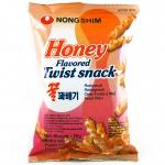 Nong Shim Twist Snack Honey