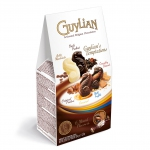 GuyLian Sea Horses 6 Mixed Flavours 124g