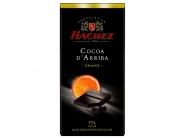 Hachez Cocoa d'Arriba Orange 77%