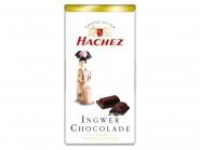 Hachez Ingwer Chocolade