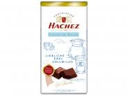 Hachez Liebliche Edel Vollmilch Cocoa de Balao