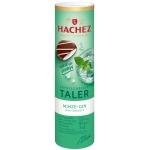 Hachez Erfrischende Taler Minze-Gin 85g
