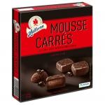 Halloren Mousse Carrés Zartbitter