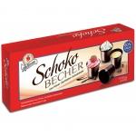 Halloren Schoko-Becher