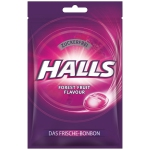 Halls Forest Fruit zuckerfrei