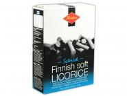 Halva Finnish Soft Licorice Salty 200g