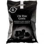 Halva Old Time Licorice 450g