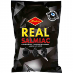 Halva Real Salmiac 400g