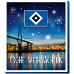 Hamburger SV Adventskalender