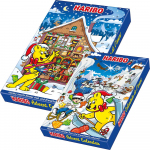 Haribo Adventskalender