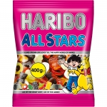 Haribo All Stars 400g