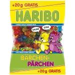Haribo Bärchen-Pärchen 200g + 20g gratis