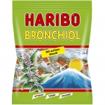 Haribo Bronchiol Minze 100g