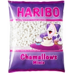 Haribo Chamallows Minis 650g