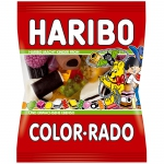 Haribo Color-Rado 100g